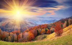 paysage septembre
