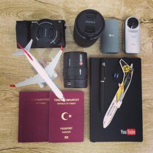 accessoire pour voyager