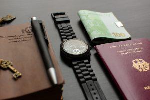 passeport a garder lors d'un voyage