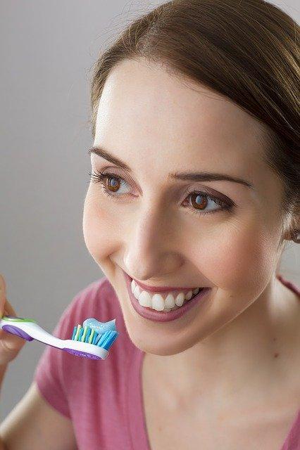 dentier mérite aussi votre attention